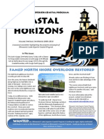 Coastal Horizons Winter 2010