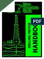 Toro Drilling Motor Handbook
