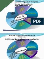 Ponencia Asamblea Fedecamaras - Láminas de Apoyo 010-10-05