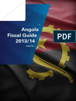 Fiscal Guide Angola