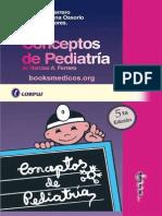 Conceptos de Pediatria Ferrero