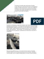 The Development of Innovative Plastic Formwork