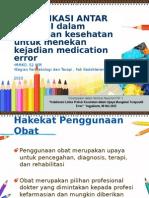 INTERPROFESIONAL DAN PENCEGAHAN MEDICATION EROR.pptx