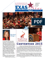 TFRW Fall Texas Star 2015