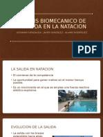 Analisis Biomecanico De