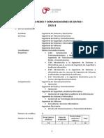 SILLABUS_RedesyComunicacionesdeDatos1