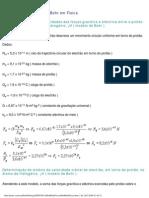 Aplicações Do Modelo de Bohr Em Física