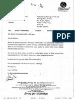 Sharon Bio Medicine Ltd. U.S. FDA News [Company Update]