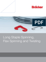 Bracker Longstaple Manual Screen