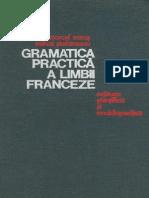 [an] Gramatica Practica a Limbii Franceze