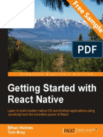 Getting Started with React Native - Sample Chapter