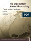 Pragmatic Engagement Amidst Global Uncertainty
