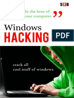 Windows Hacking - Expert Team of Planet Knowledge