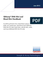QIAamp DNA Mini Blood
