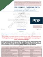 O Modelo Cooperativo Familiar