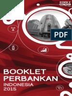 Booklet Perbankan Indonesia 2015