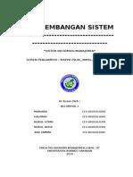 Paper Kelompok 1-Pengembangan Sistem