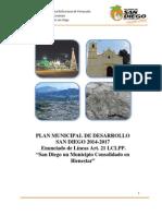 Plan Mcpal. Desarrollo 2014-2017 (1)