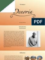 Art of Denoria