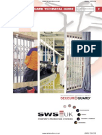 Sws Gates Technical Guide 2004 90321