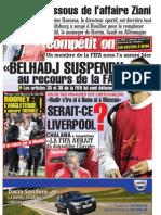 Edition du 01 avril 2010