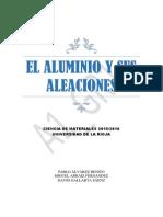 Informe aluminio y aleaciones