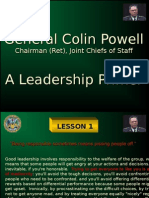 Leadership, by