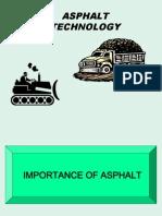 Asphalt Test