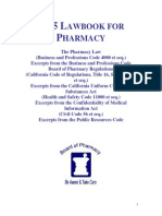 Lawbook 4 Pharmacy 2015.pdf
