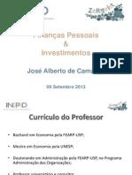 Slides Da Apresentacao - Final - Financas Pessoais - 1pp