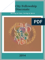 NCF Diaconal Brochure