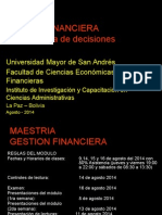 PRESENTACION TOMA DE DECISIONES