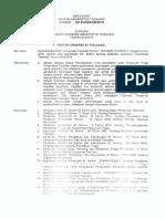 Kalender Akademik UNTAD 2015-2016