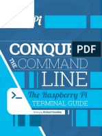 Conquer the command line - magpy