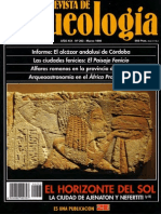 Revista ARQUEOLOGIA