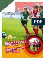 CanadaSoccerPathway CoachsToolKit LearnToTrain 20141106