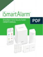 iSmartAlarm_system_Owner's_Manual.pdf