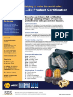 DS66 Product Certification Leaflet Iss1 0113