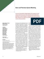 Basin and Petroleum System Modeling
