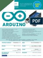 ID106 Corso Arduino