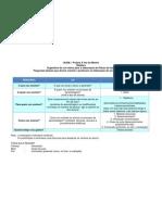 AULA - Roteiro para Elaboração de Planos de Aula