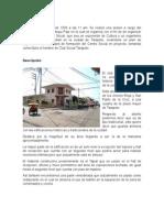 Descripcion Club Social San Martin
