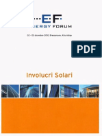 Light Responsive Building Envelopes