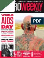 Metro Weekly - 11-26-15 - World AIDS Day - Desert Migration