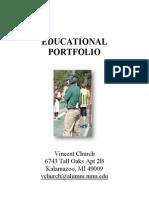 ed portfolio