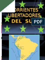 Corrientes Libertadores