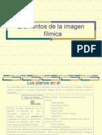 1 JULIO Elementos de La Imagen Filmica CINE