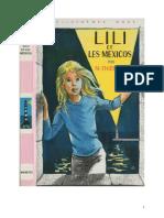 Lili 11 Lili Et Les Mexicos Maguerite Thiébold 1969