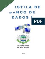 Apostila Banco de Dados