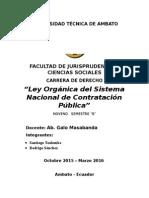 EL NUEVO MODELO DE JUSTICIA EN EL ECUADOR